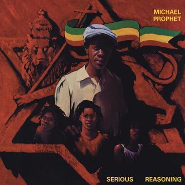 'Serious Reasoning' by Michael Prophet