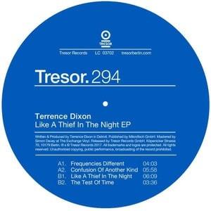 Label Watch: Tresor