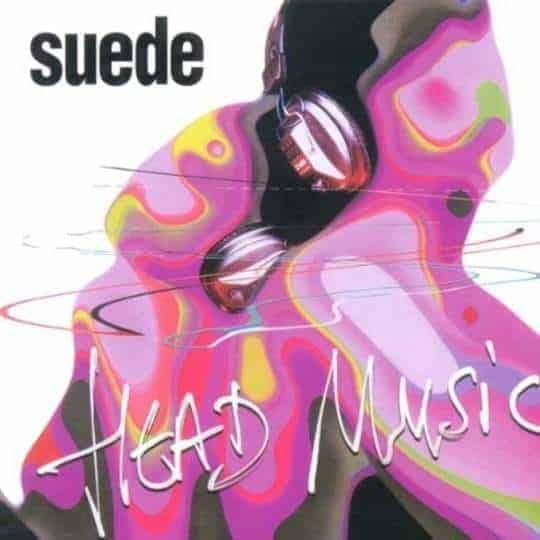 'Head Music (Deluxe 20th Anniversary Edition)' by Suede