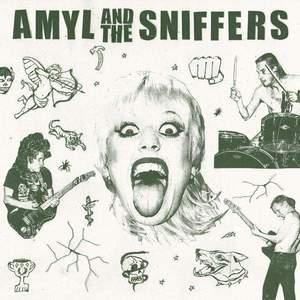 'Amyl and the Sniffers' by Amyl and the Sniffers