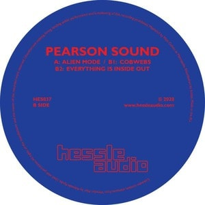 'Alien Mode' by Pearson Sound
