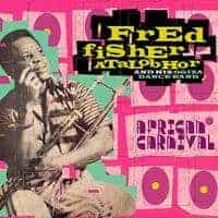 African Carnival by Fred Fisher
