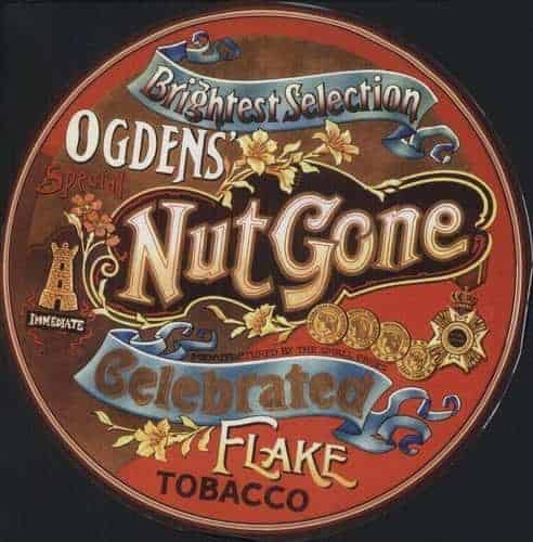 'Ogdens' Nutgone Flake' by Small Faces