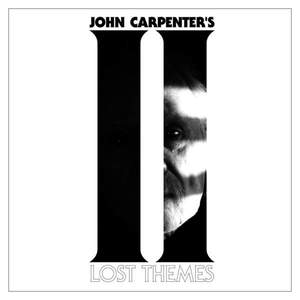 'Lost Themes II' by John Carpenter