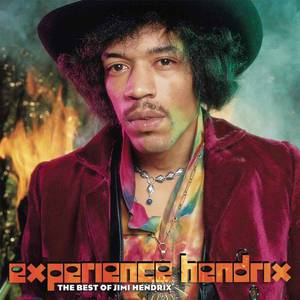 'Experience Hendrix: The Best Of Jimi Hendrix' by Jimi Hendrix
