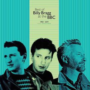'Best Of Billy Bragg At The BBC 1983 - 2019' by Billy Bragg