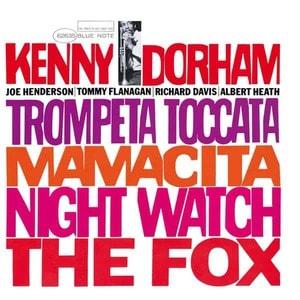 'Trompeta Tocata' by Kenny Dorham