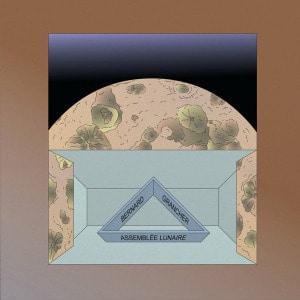 'Assemblee Lunaire' by Bernard Grancher