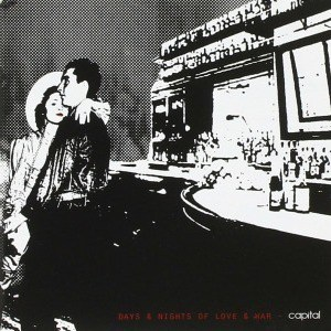 Days And Nights Of Love And War by Capital