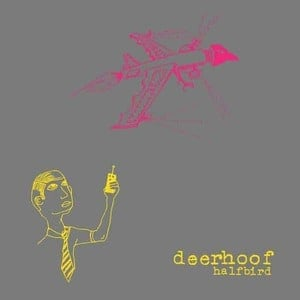 'Halfbird' by Deerhoof