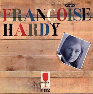 'Mon Amie La Rose' by Francoise Hardy