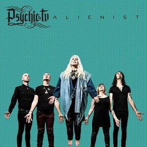 'Alienist' by Psychic TV