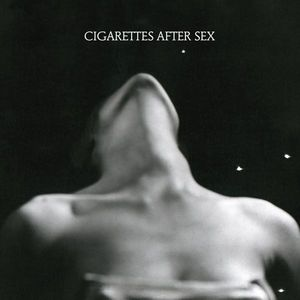 'EP I' by Cigarettes After Sex