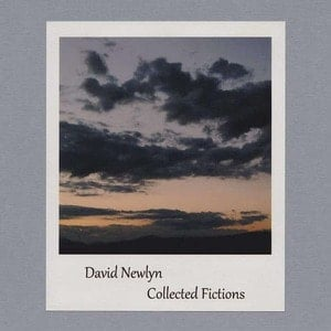 'Collected Fictions' by David Newlyn