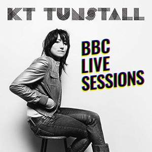 'BBC Live Sessions' by KT Tunstall