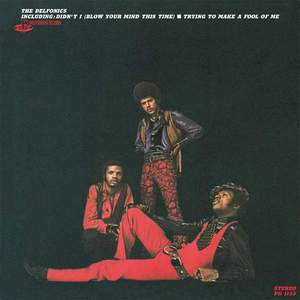 'The Delfonics' by The Delfonics