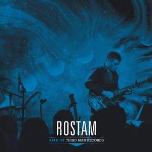 'Live at Third Man Records' by Rostam