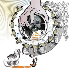 'The Private Press' by DJ Shadow