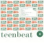 Teenbeat 100 by Eggs, Tsunami, Various
