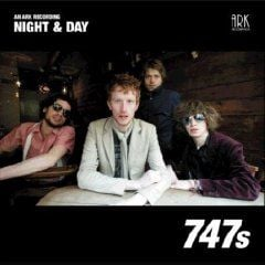 Night & Day by 747's
