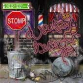 Holler And Stomp by Dressy Bessy