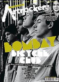 Issue 91 July 2009 by Artrocker