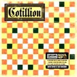 Cotillion Records Soul 45's 1968-1970 by Various