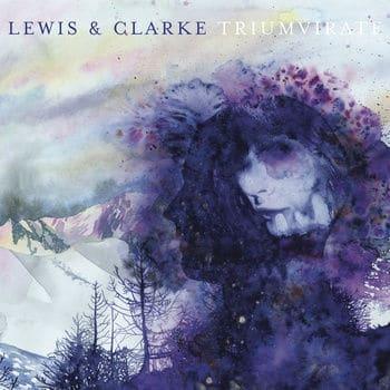 'Triumvirate' by Lewis & Clarke