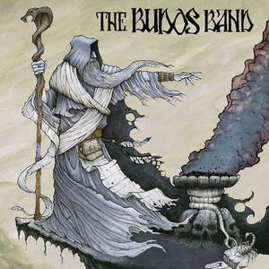 'Burnt Offering' by The Budos Band