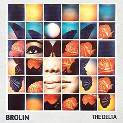 'The Delta' by Brolin