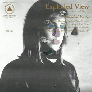 'Exploded View' by Exploded View