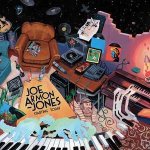 'Starting Today' by Joe Armon-Jones