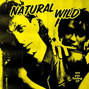 'Hot & Sexable (incl. Morgan Buckley mixes)' by Natural Wild