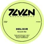 Narcotik Dub / Springz &; Wires by Helixir
