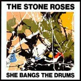 She Bangs The Drums by The Stone Roses