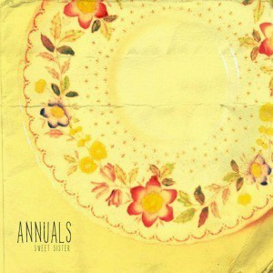 'Sweet Sister' by Annuals