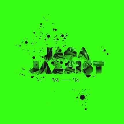 'Jaga Jazzist - '94-'14' by Jaga Jazzist