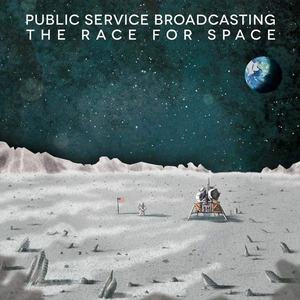 'The Race For Space' by Public Service Broadcasting