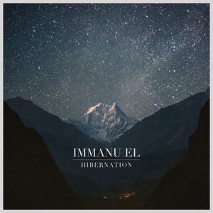 'Hibernation' by Immanu El