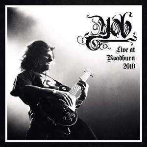 'Live at Roadburn 2010' by YOB