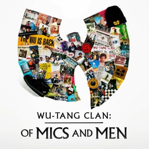 'Of Mics and Men' by Wu-Tang Clan
