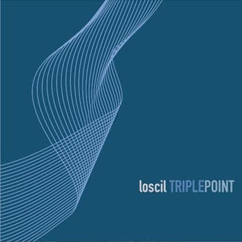 'Triple Point' by Loscil