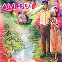Horrible Oracle Blessedness by Am Boy