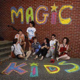 Hey Boy by Magic Kids