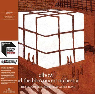 'The Seldom Seen Kid (Live At Abbey Road)' by Elbow and the BBC Concert Orchestra