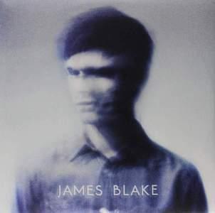 'James Blake' by James Blake