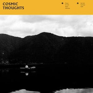 'Cosmic Thoughts' by Cosmic Thoughts