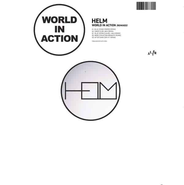 'World In Action Remixed' by Helm