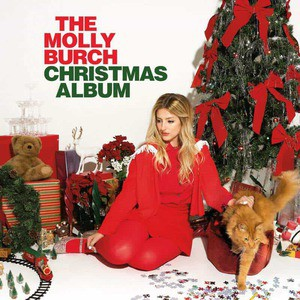 'The Molly Burch Christmas Album' by Molly Burch