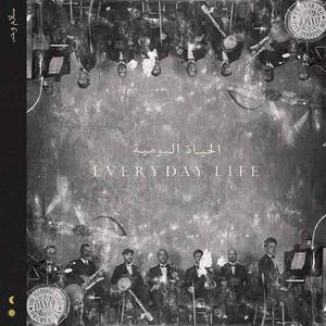 'Everyday Life' by Coldplay